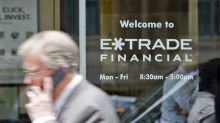 E*Trade Is Flashing Its Own Buy Signal