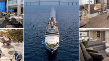 Celebrity Cruises will return to Tampa Bay
