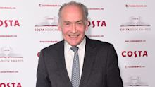Alastair Stewart steps down from ITV News over 'errors of judgement' on social media