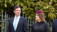 Princess Eugenie turns heads in $6,250 Easter look