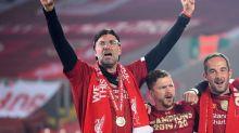 Gerrard: Klopp in einer Reihe mit Shankly, Paisley und Fagan