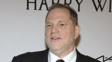 Hollywood reacts to accusations of 'decades' of sexual harassment by Harvey Weinstein