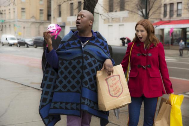Netflix's 'Unbreakable Kimmy Schmidt' season 4 concludes in January