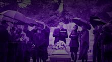Should funerals be solemn or joyous? Brits are divided