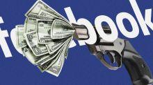 Senators Demand Answers After HuffPost Investigation Into Facebook Gun Scam