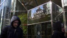 BlackRock Is About to Find Skeletons in $45 Billion Bond Market