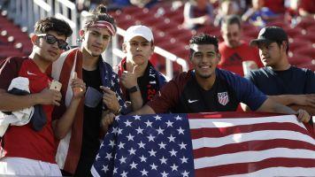 Estados Unidos campeón de la Copa Oro 2017