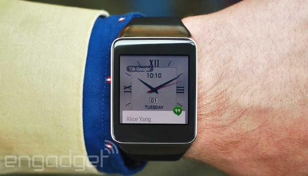 Wearable device shipments have soared in the past year