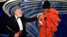 """Hannah Beachler hace historia en los Oscar: """"Hice lo mejor que pude, y lo mejor es suficiente"""""""
