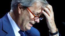 Blood but not much treasure - Vivendi's European media crusade