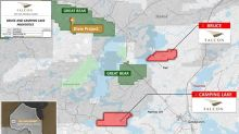 Falcon Executes 2 Agreements on Red Lake Properties in Northwestern Ontario