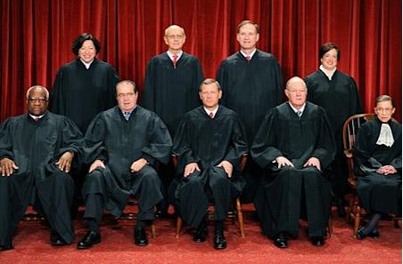 Analysis: What today's Supreme Court decision means to us