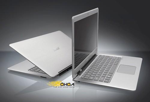 Acer's Aspire 3951 leaks with MacBook Air-like specs, available in October?