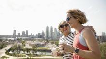 9 maneiras de viver com mais calma e leveza mesmo no caos da cidade grande