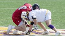 UAlbany men's lacrosse trying to avoid strike three against Vermont