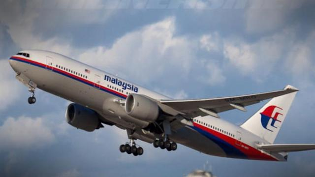 New Info Emerges in Malaysia Airlines Mystery