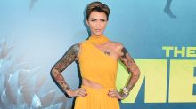Ruby Rose deletes Twitter amid backlash over lesbian superhero role