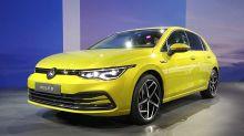 VW Golf 8 (2019): Erste Infos zu Preisen, Motoren, Farben