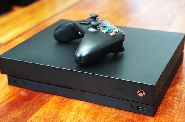 Microsoft may be building a disc-less next-gen Xbox after all