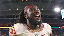 NFL Draft grades: Winners, losers of Rounds 2-3, from Dalvin Cook to Joe Mixon
