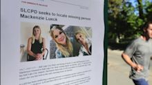 Police: search continues for missing Utah student