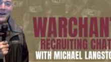 Warchant TV Replay: FSU football recruiting chat with Michael Langston