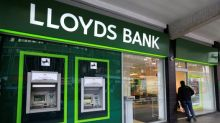 Lloyds Banking Group and Direct Line announce hundreds of UK job cuts