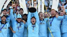Cricket one-day Super League launched to determine World Cup spots