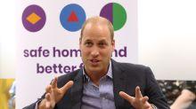 Príncipe William disse que não se importaria se tivesse filho gay