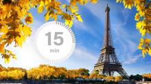 """La """"ciudad de 15 minutos"""" que puede salvar al planeta y la económica"""