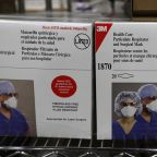 White House blames states for requesting more medical supplies than needed