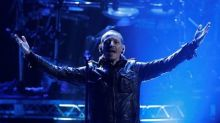 Linkin Park U.S. tour canceled after suicide of Chester Bennington