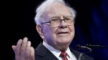Buffett Outbid by PE as Berkshire Hathaway Hunts for Deals