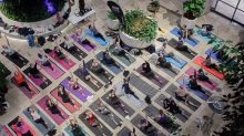 Lululemon Athletica Pushes Forward With Ambitious Goals for 2020