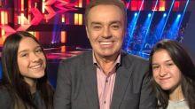 Filha de Gugu, Marina Liberato diz que quer trabalhar na TV, mas sem apresentar