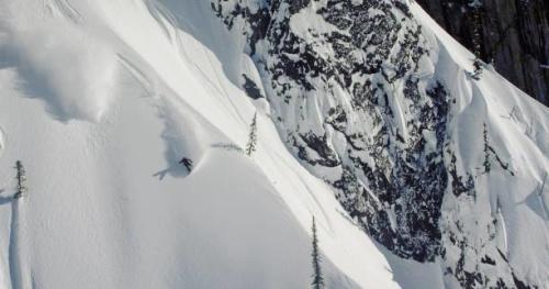 Snowboard - «Stronger» : du gros niveau de snowboard dans l'épisode 4