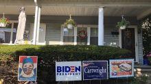 États-Unis: Scranton, ville de naissance de Biden, résistera-t-elle encore à Trump?