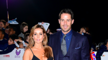 Louise Redknapp granted divorce from Jamie Redknapp after citing 'unreasonable behaviour'