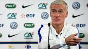 "France-Colombie (2-3), Didier Deschamps : ""On a eu une panne de courant"""