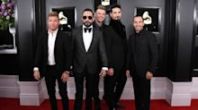 Backstreet Boys 'Passed' on Performing at the 2001 Super Bowl Halftime Show, Says Nick Carter