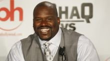 Shaq: 'I would love to be a part owner of Reebok'