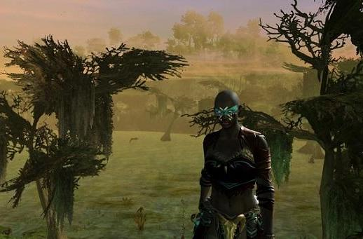 Flameseeker Chronicles: How Guild Wars 2 can step up its roleplaying game