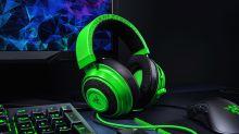 Razer's THX-enabled headset helps you locate sneaky enemies