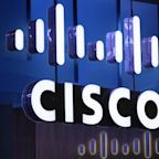 Cisco CEO on Capitol siege: 'it was certainly a wake-up call'