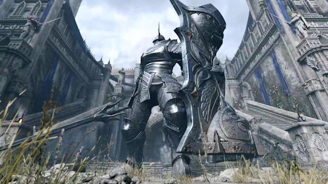 Demon's Souls PS5 remaster