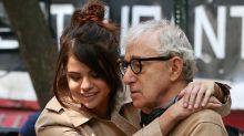 Selena Gomez, encantada de ser la musa de Woody Allen