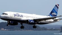 JetBlue's Route Reshuffle Begins in Earnest