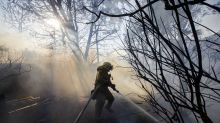 California Approves Bill to Help PG&E Pay for Wildfire Costs