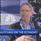 North Island's Glenn Hutchins: The markets are predicting...