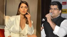 """Hina Khan Vs Filmfare Editor, Chandivali Controversy: Actress Reacts On Jitesh Pillaai's Comment, Says, """"I Will Prove My Worth With Time"""""""